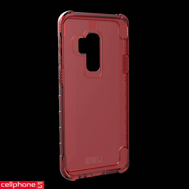 Ốp lưng cho Galaxy S9+ UAG Plyo Series