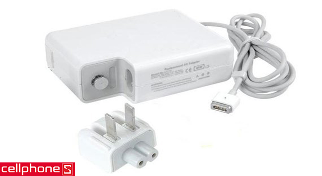 Sạc Apple 45W MagSafe 2 Power Adapter MD592