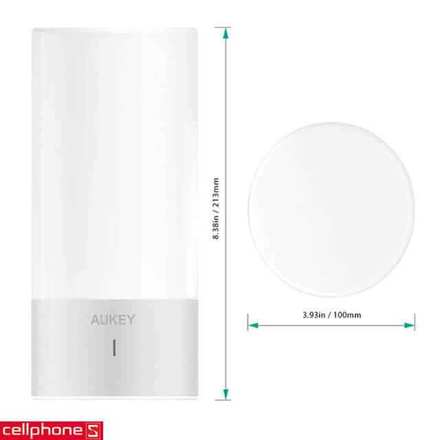 Đèn LED AUKEY LT-T6 Touch Control