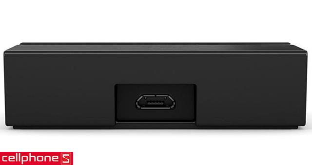 Dock sạc cho Xperia Z1 Compact - Sony DK32