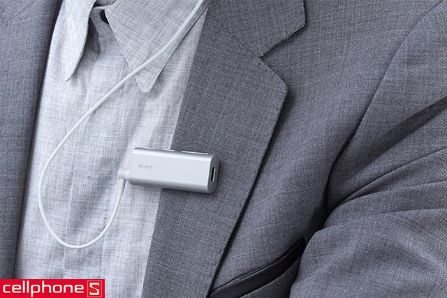 Tai nghe Bluetooth Sony SBH56