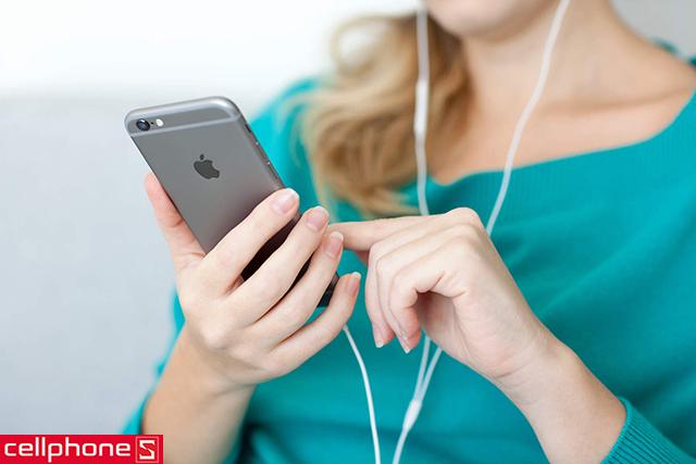 Tai nghe Apple EarPods 3.5 mm Headphone