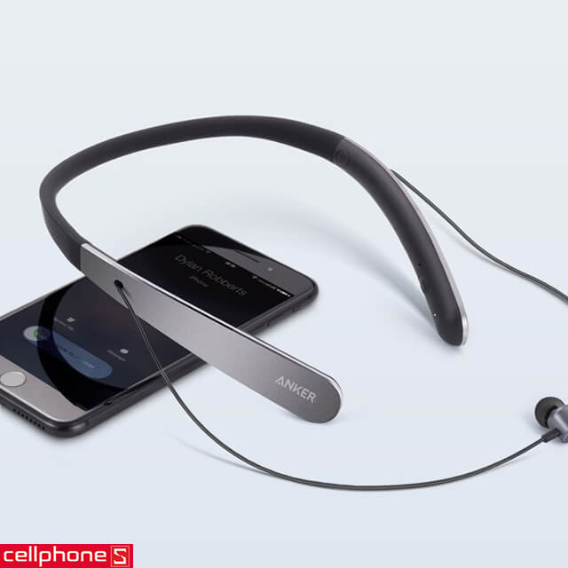 Tai nghe Bluetooth Anker SoundBuds Life