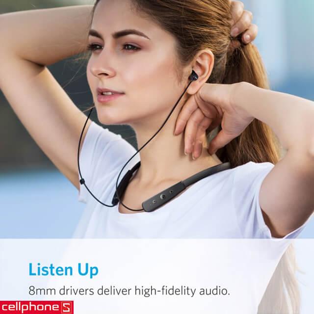 Tai nghe Bluetooth Anker SoundBuds Rise (Lite)