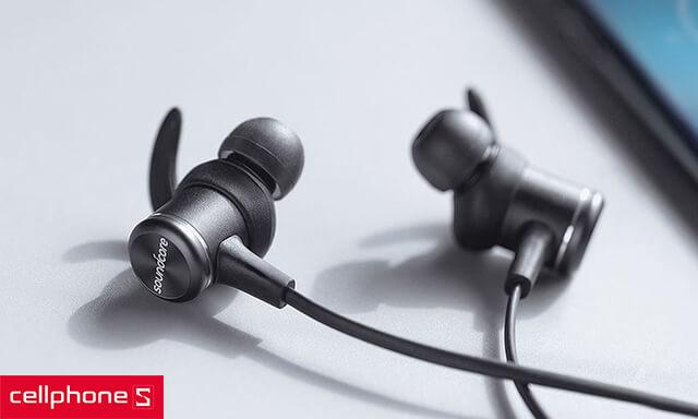 tai nghe Bluetooth Anker Soundcore Spirit
