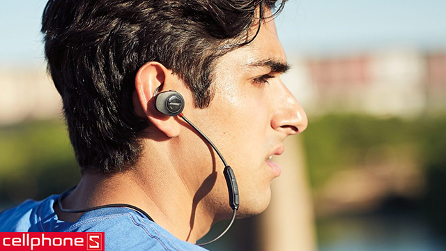 Tai nghe Bluetooth Bose SoundSport Pulse