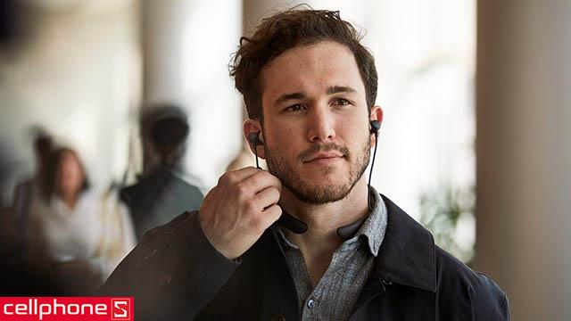 Tai nghe Bluetooth chống ồn Bose QuietComfort 30