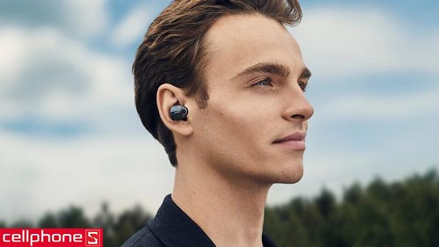 Tai nghe Bluetooth chống ồn Sony WF-1000X