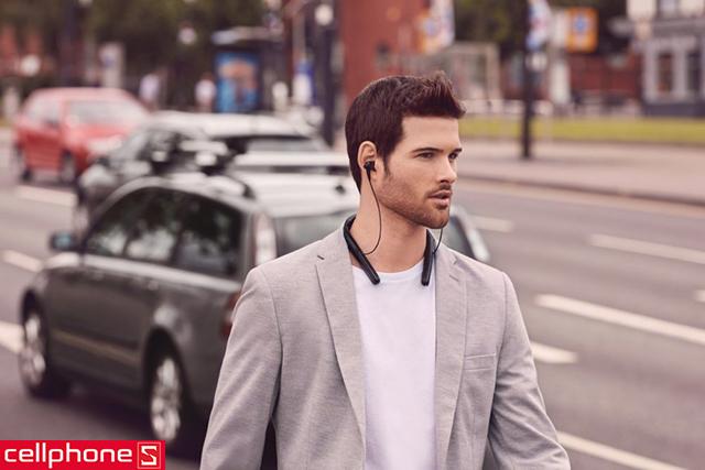 Tai nghe Bluetooth chống ồn Sony WI-1000X