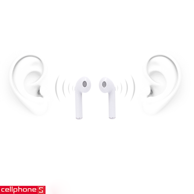 Tai nghe Bluetooth HBQ i7S TWS