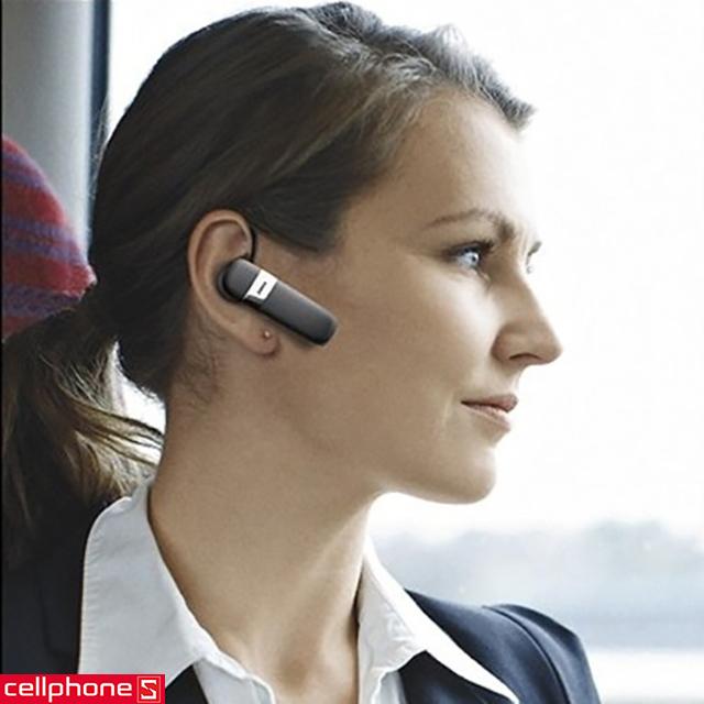 Tai nghe Bluetooth Jabra Boost
