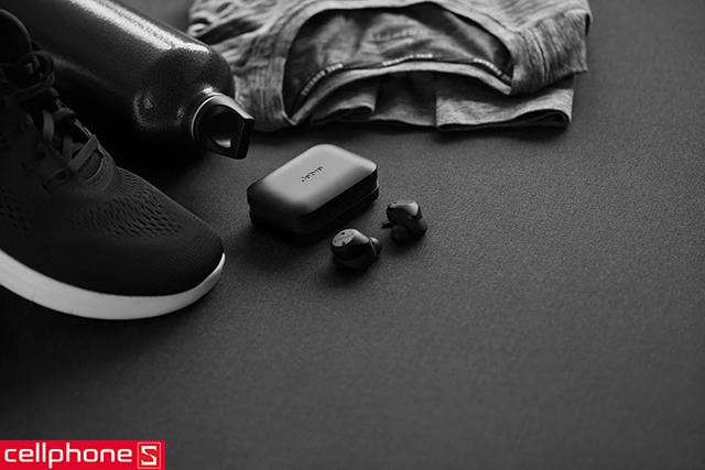 Tai nghe Bluetooth Jabra Elite Sport New Version