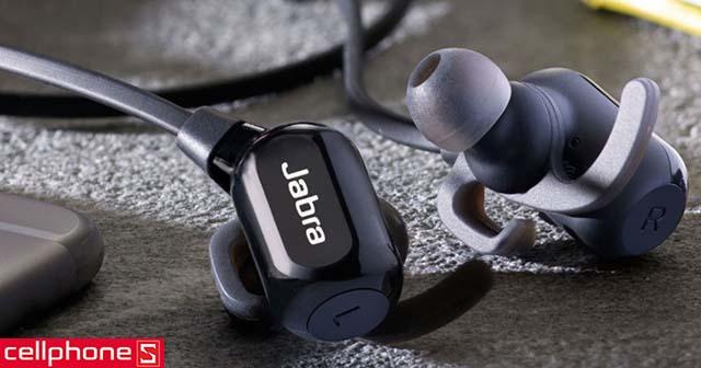 Tai nghe Bluetooth Jabra Halo Free