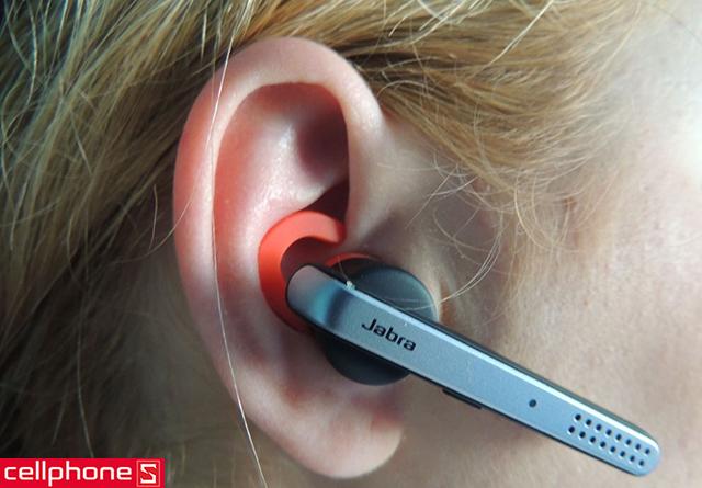 Tai nghe Bluetooth Jabra Stealth
