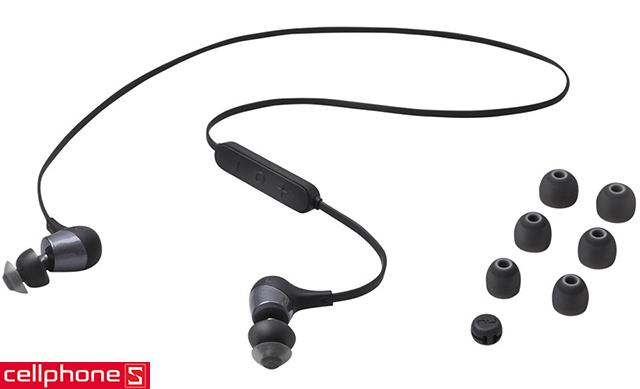 Tai nghe Bluetooth NuForce BE Lite3