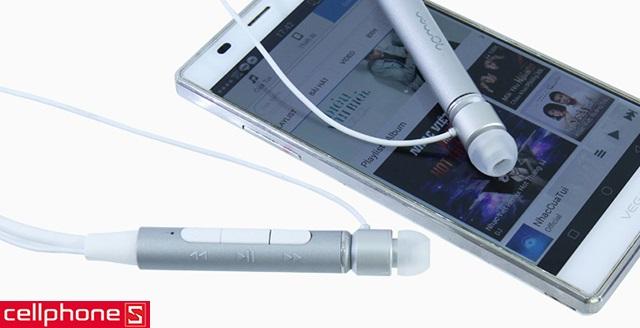 Tai nghe Bluetooth Roman Z6000