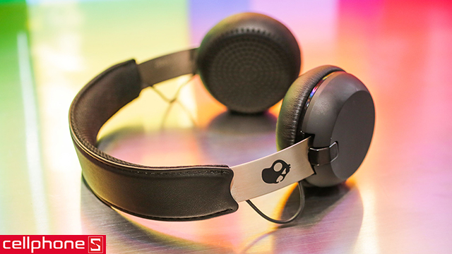 Tai nghe Bluetooth Skullcandy Grind Wireless