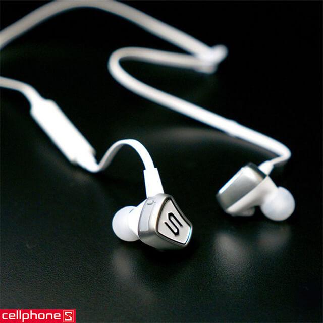 Tai nghe Bluetooth SOUL Impact Wireless