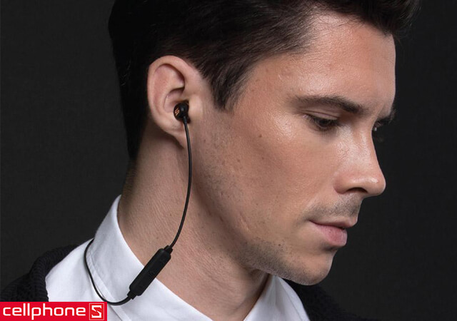 Tai nghe Bluetooth SOUL Prime Wireless