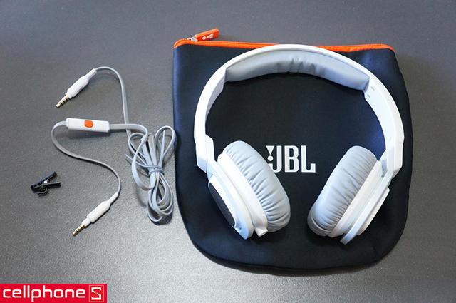 Tai nghe JBL J55i