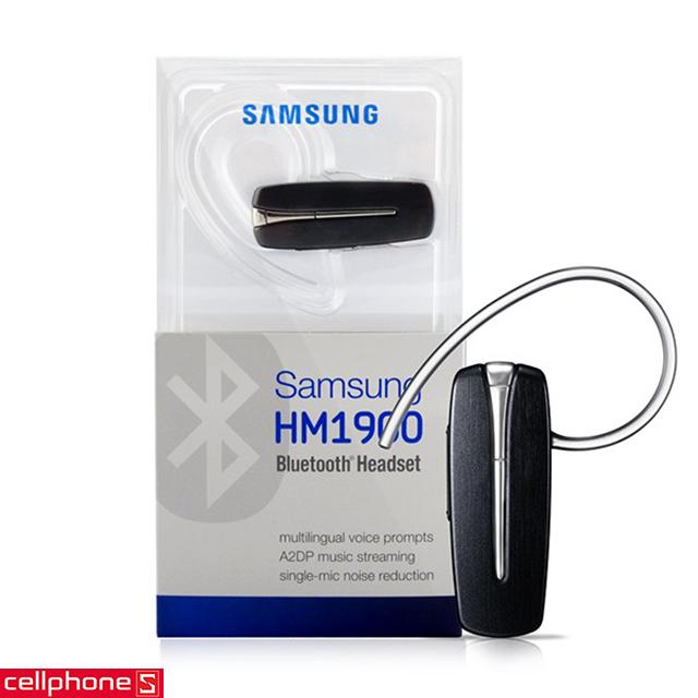 Tai nghe Samsung Bluetooth Headset HM1900