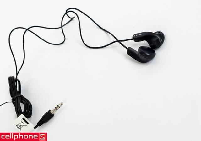 Tai nghe Sennheiser MX 400 II