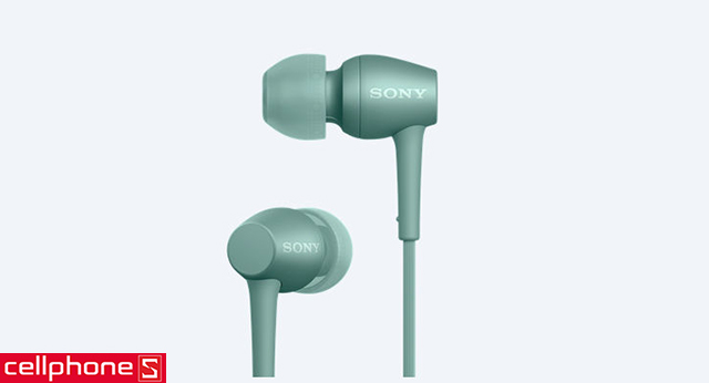 Tai nghe Sony h.ear in 2 IER-H500A