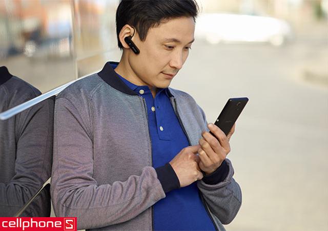 Tai nghe Bluetooth Sony MBH10