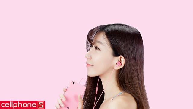 Tai nghe Xiaomi Mi Fresh Edition