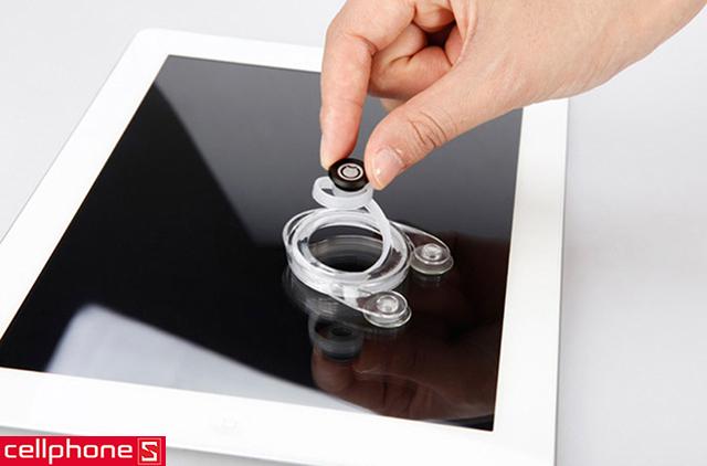 GGMM Joystick for iPad