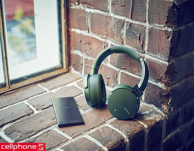 Tai nghe Bluetooth Sony MDR - XB950N1