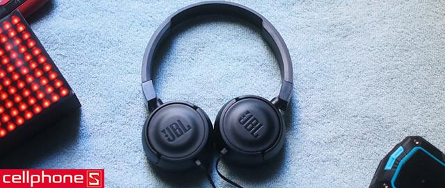 Tai nghe JBL T450