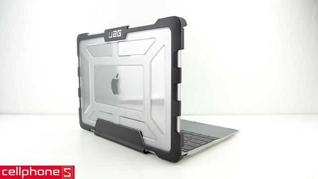Ốp lưng cho MacBook Pro 13 - UAG Plasma Series