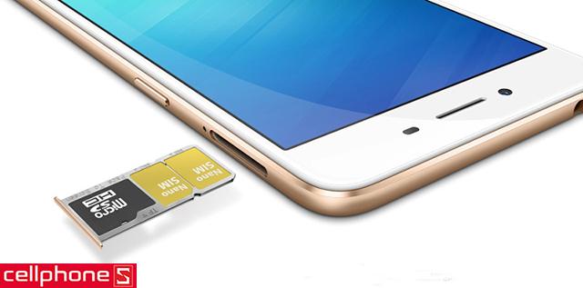 Thẻ nhớ SanDisk Ultra microSDHC UHS-I 16GB