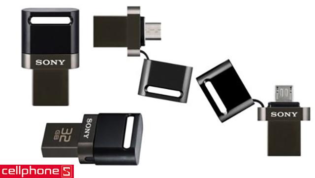USB Sony USM32SA3 32GB