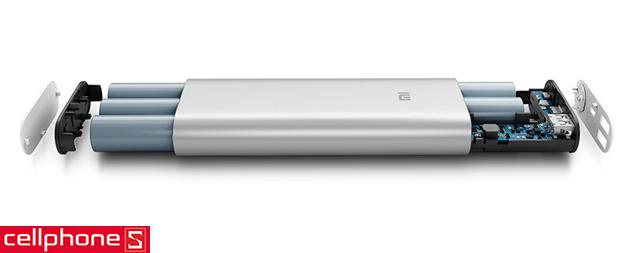Pin dự phòng Xiaomi Mi 16000 mAh