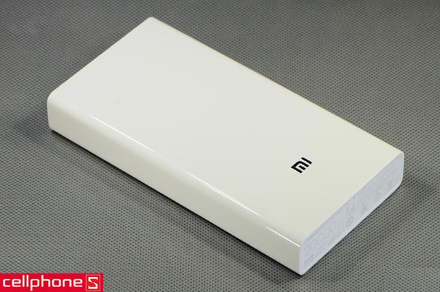 Pin dự phòng Xiaomi Mi 2C 20000 mAh
