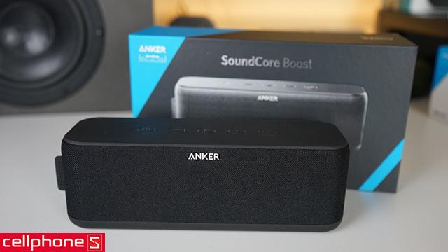 Loa Bluetooth Anker SoundCore Boost