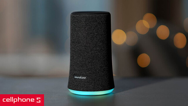 Loa Bluetooth Anker Soundcore Flare S Plus