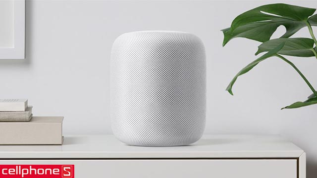 Loa Bluetooth Apple HomePod