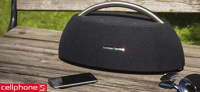 Loa Bluetooth Harman Kardon Go + Play (LB.084)