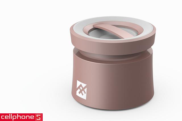 Loa Bluetooth iFrogz Coda