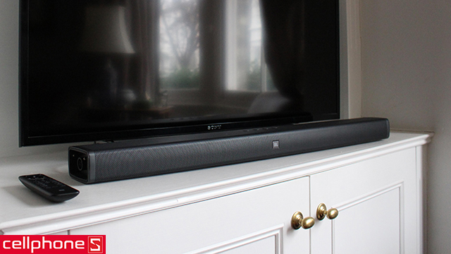Loa Bluetooth JBL Bar 5.1