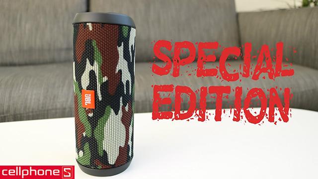 Loa Bluetooth JBL Flip 4 Special Edition