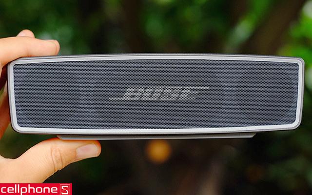 Loa di động Bose SoundLink II