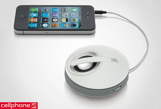Loa di động JBL On Tour Micro