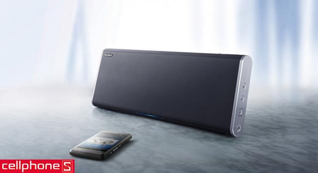 Loa di động Sony SRS-BTX500
