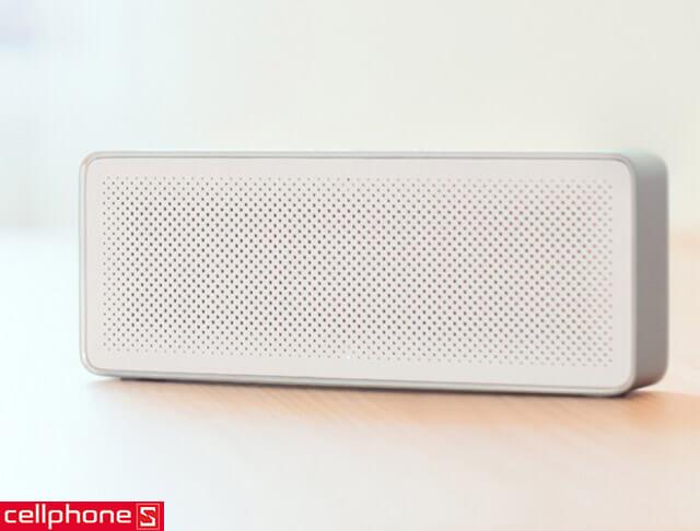 Loa di động Xiaomi Mi Square Box 2 2017