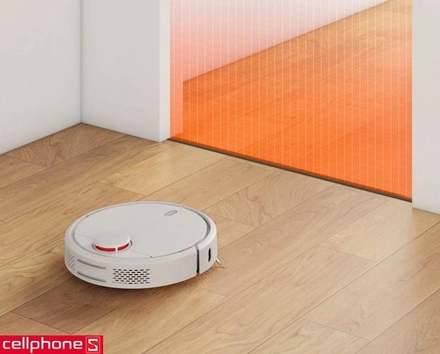 Tường ảo cho Xiaomi MiJia Robot Vacuum Cleaner