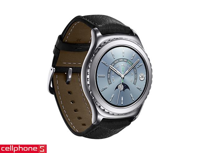 Đồng hồ thông minh Samsung Gear S2 Premium